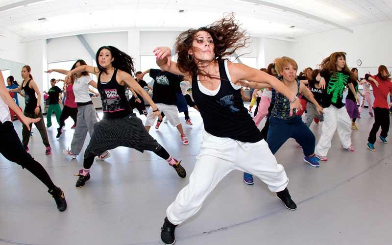 ダンスもオンラインカジノも自分らしいスタイルを見つけることが大事。